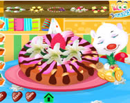 Donut decoration j�t�k