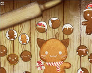 The gingerbread factory online j�t�k